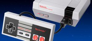 Read more about the article Nintendo vai terminar a produção da NES Classic Edition