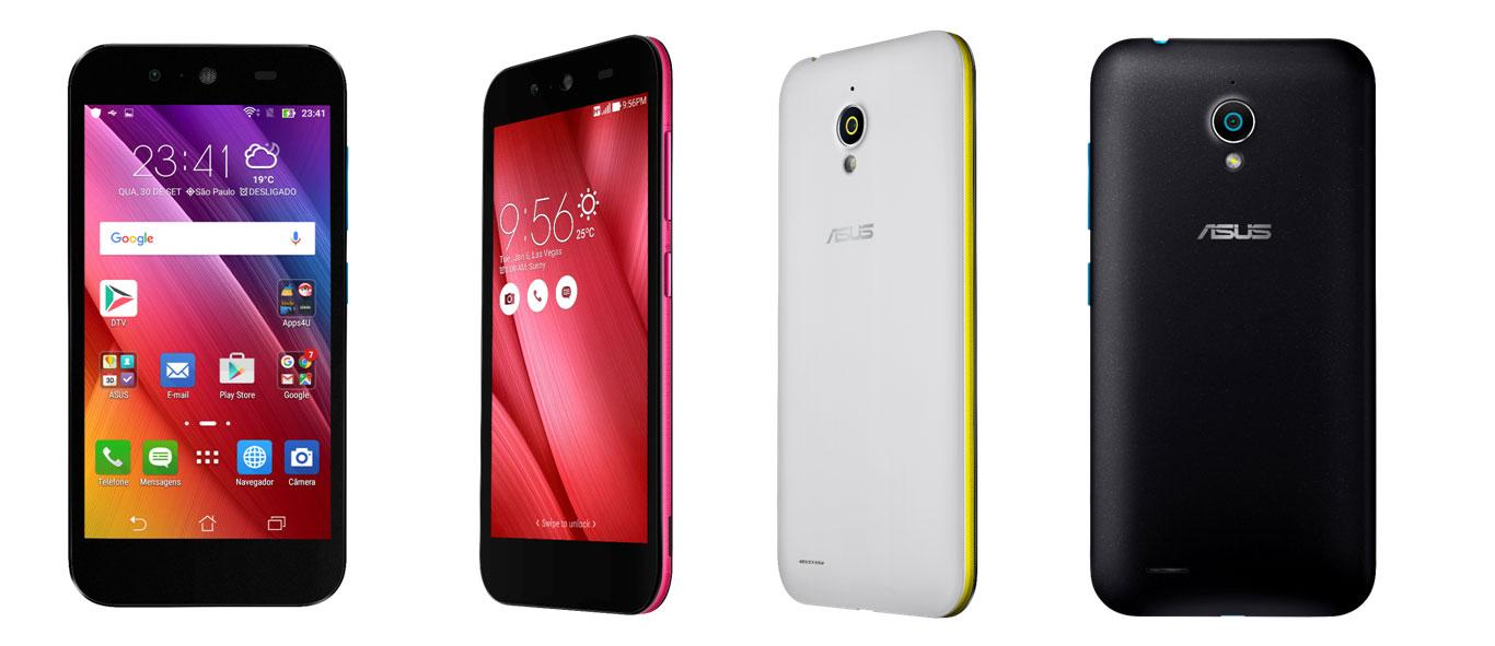 Read more about the article ASUS ZenFone Live já está disponível em Portugal