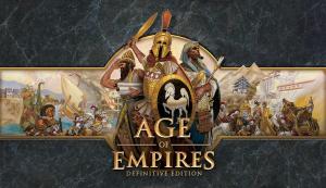 Age of Empires está de regresso