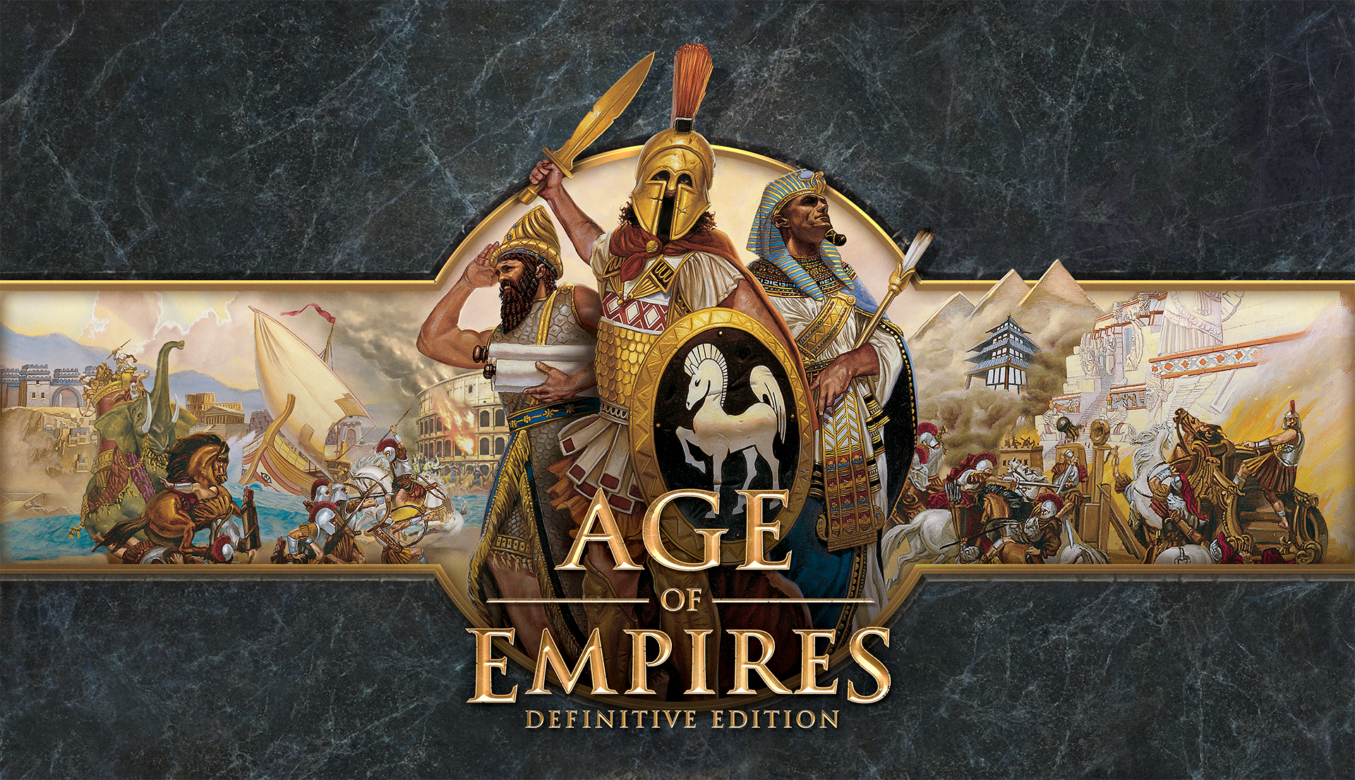 Age of Empires está de regresso