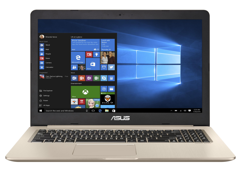 ASUS lança o VivoBook Pro 15 em Portugal