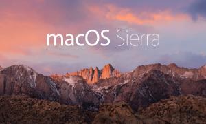 MacOS High Sierra: Venha conhecer as novidades e descarregue já para o seu computador!