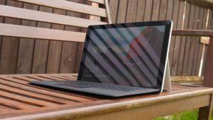 Chuwi SurBook: Uma alternativa ao Surface