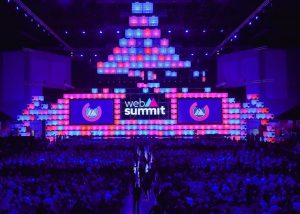 Web Summit 2017 começou hoje com algumas surpresas