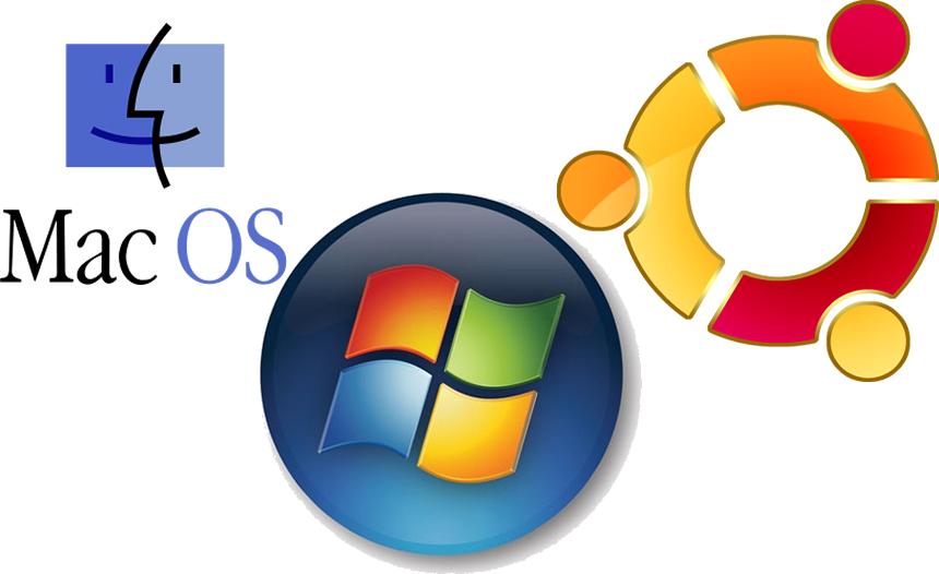 Qual o melhor sistema operativo? Windows, MacOS, Linux?