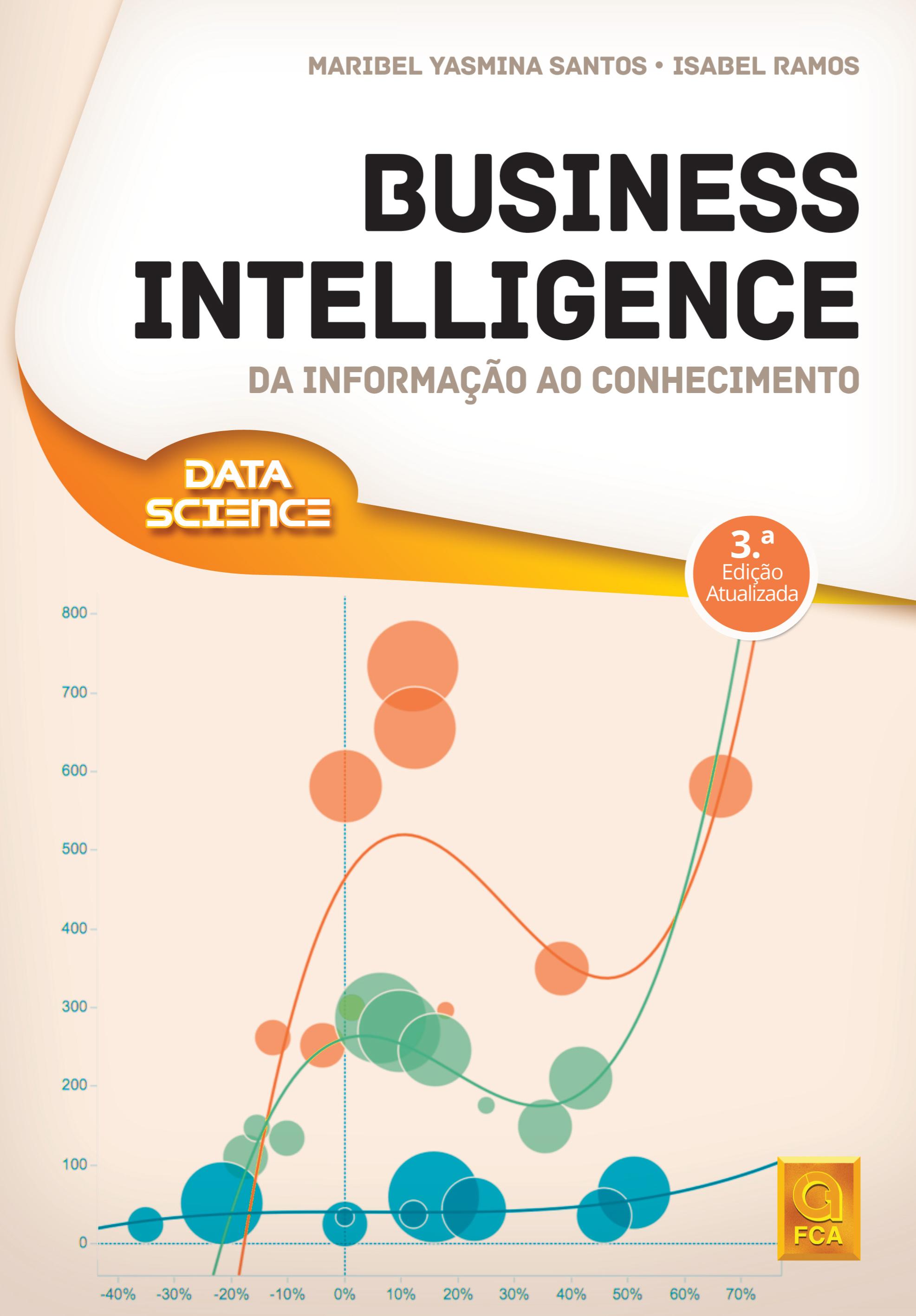 """FCA lança """"Business Intelligence – Da Informação ao Conhecimento"""""""