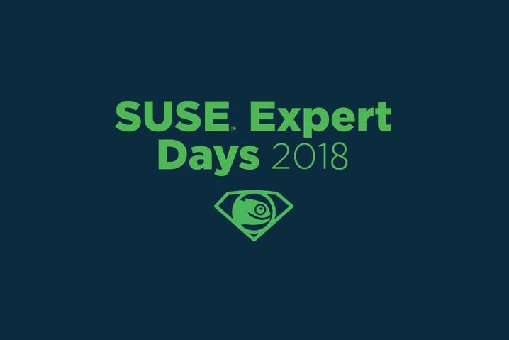 Read more about the article SUSE Expert Days passa novamente por Lisboa