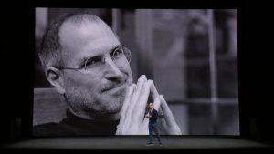 Steve Jobs faria hoje 63 anos