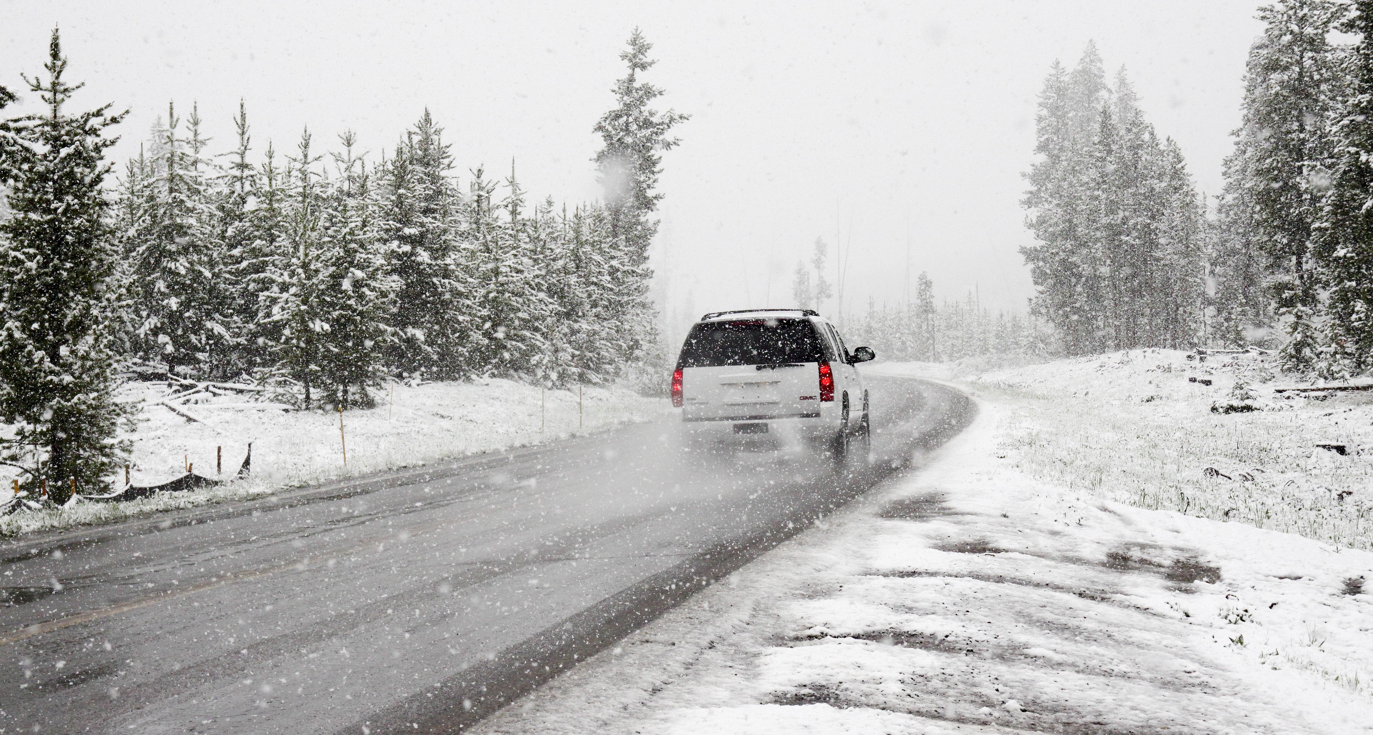 Veículos conectados contribuem para estradas mais seguras na Noruega