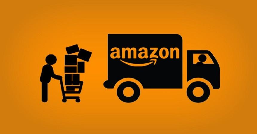 Amazon quer controlar todos os movimentos dos funcionários