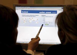 És espiado pelo Facebook, vem saber como