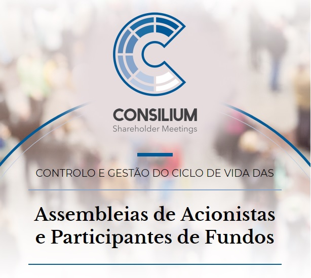 Consilium: a app que vai revolucionar a Gestão das Assembleias de Accionistas