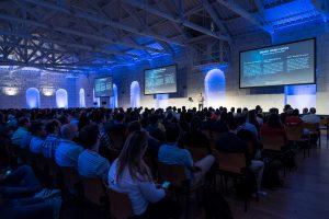 Ganha entradas duplas para o Porto Tech Hub Conference