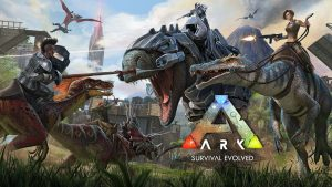Read more about the article O tech aconselha: Ark Survival Evolved