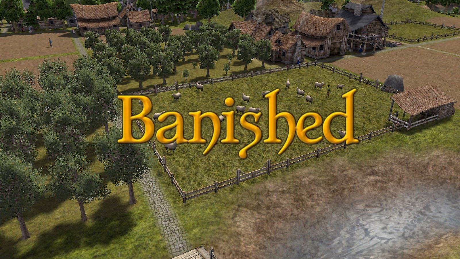 O tech aconselha: Banished