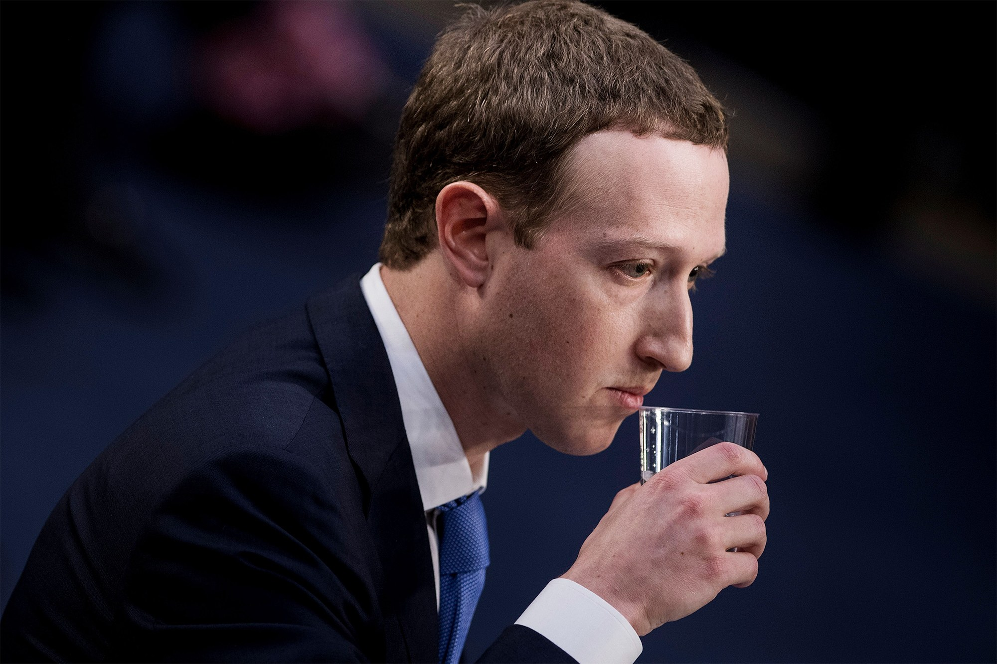 5 segredos revelados por Zuckerberg