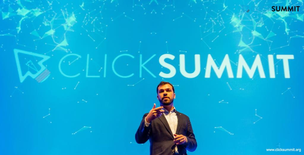 CLICKSUMMIT 2018: Evento de marketing e vendas está de volta