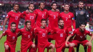 Selecção Portuguesa está no top 5 a nível mundial no Youtube
