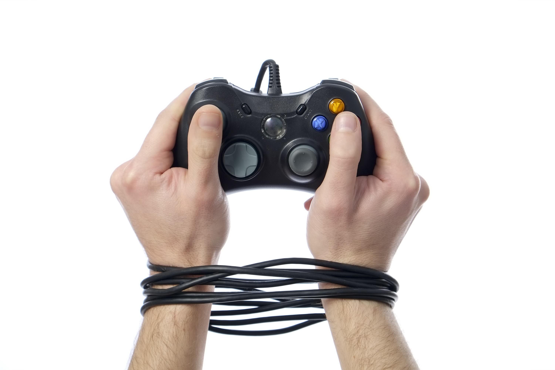 Viciado em jogos? Então isso é uma perturbação mental
