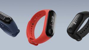 Xiaomi mi band 3: a banda para os amantes de desporto