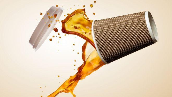 IBM patenteia drone que entrega café