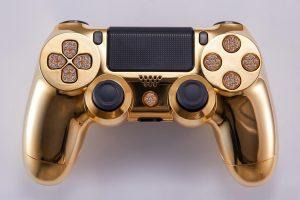 PlayStation: Um comando de apenas 12 mil euros