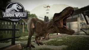 O tech aconselha: Jurassic World Evolution