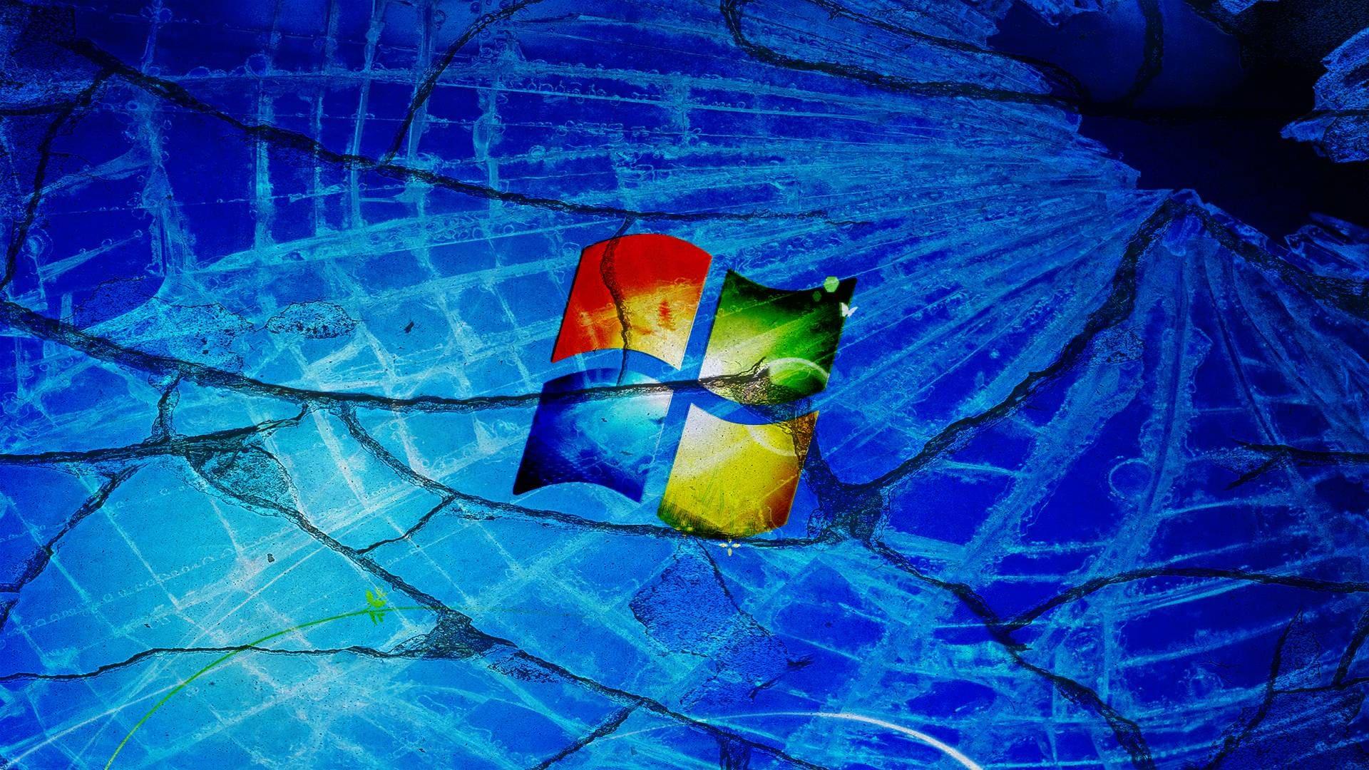 Não atualize o Windows para a última versão