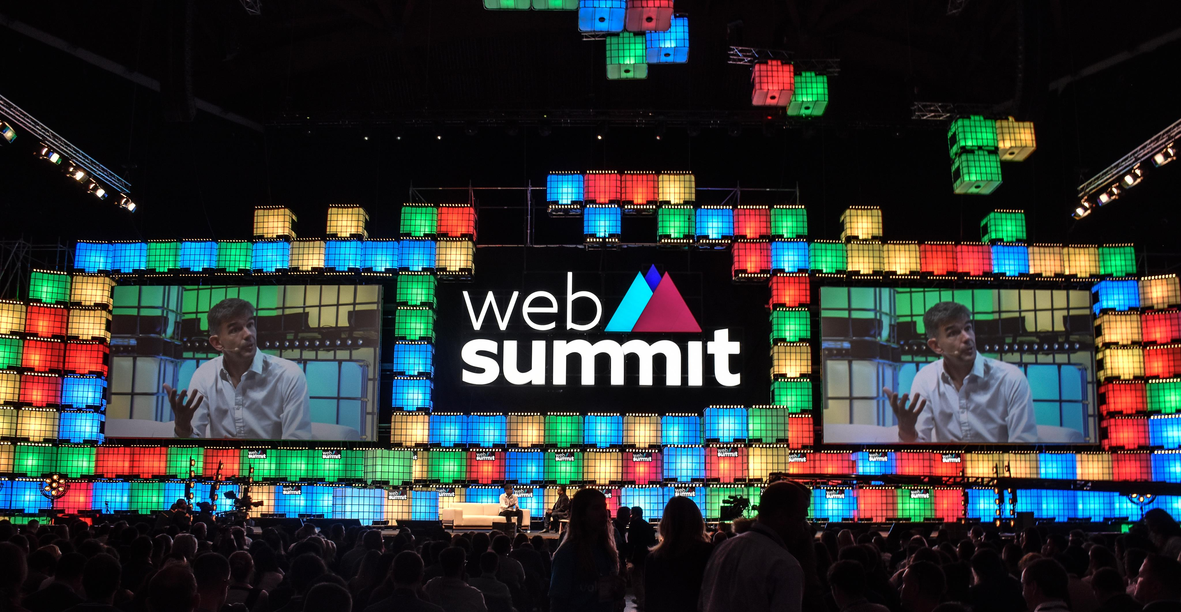 Read more about the article Web Summit: Resumo terceiro dia
