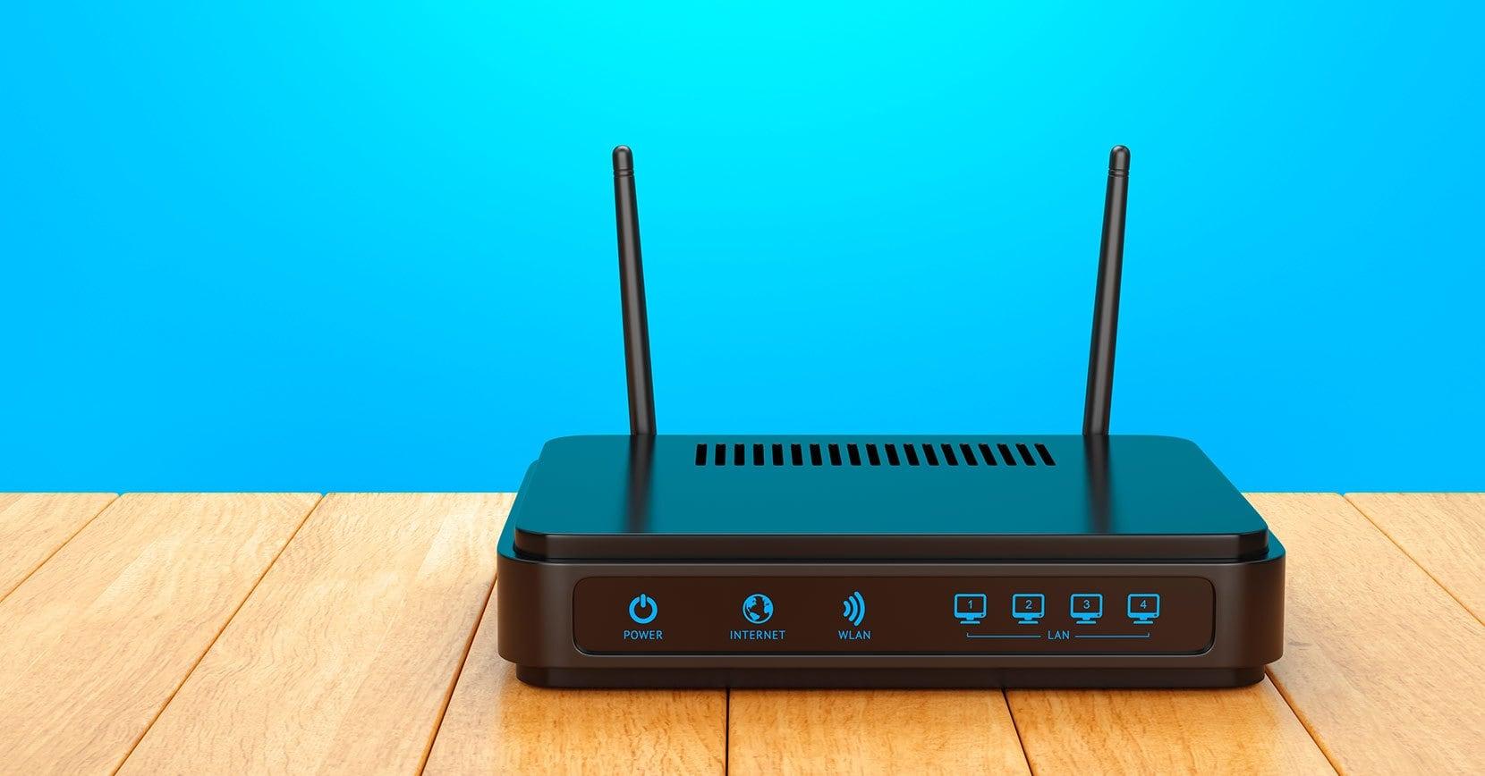 Quase 80% das casas em Portugal têm internet