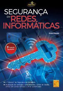 Segurança em Redes Informáticas 5a edição