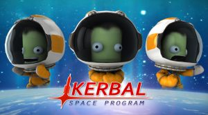 O tech aconselha: Kerbal Space Program