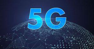 Internet 5G chegerá em 2019?