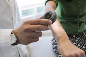 Inteligência Artificial: Diagnosticar cancro na pele
