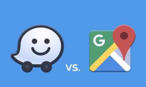 Google Maps ou Waze? Como ver o transito em tempo real
