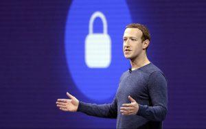 Vídeo falso de Zuckerberg circulou no Instagram