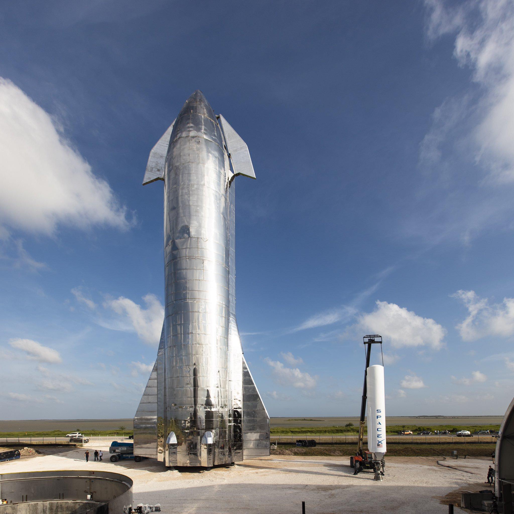 Elon Musk quer levar a Humanidade para Marte
