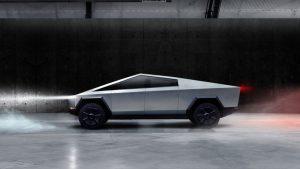 "Read more about the article Cybertruck da Tesla: uma ""pick-up"" com gráficos horriveis"