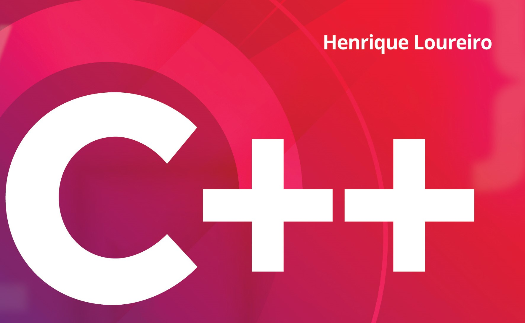 Novo lançamento FCA – C++ Guia moderno de Programação